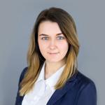Lilia Dubkovska